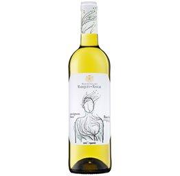 Marqués de Riscal Sauvignon Blanc 2018