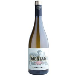 Merian Blanc 2018