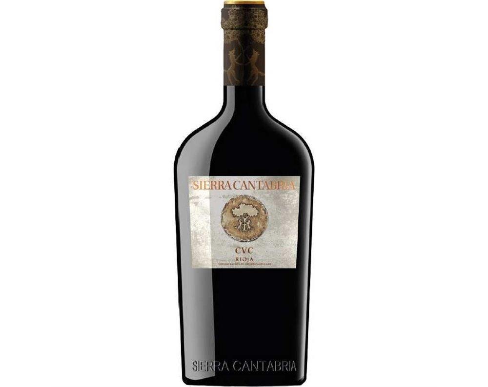 Sierra Cantabria CVC
